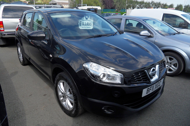 View our latest vehicle sales